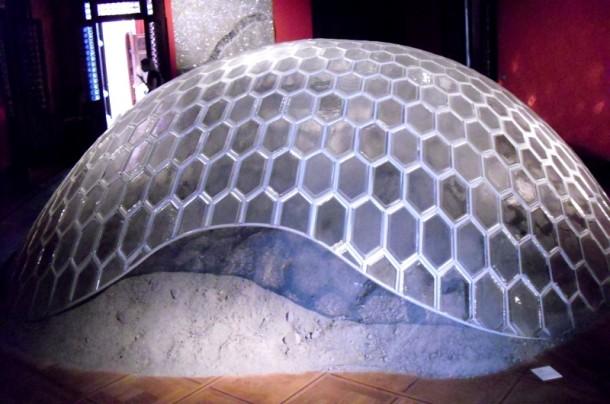 expozitie futurista palatul franchetti