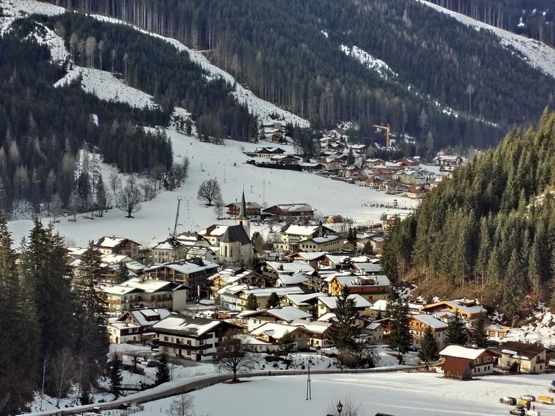 Filzmoos, Austria (1)