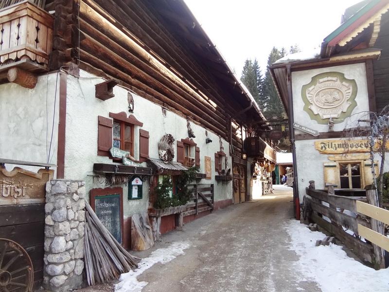Filzmoos, Austria (4)