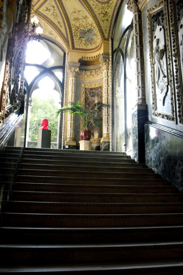 palatul franchetti 4
