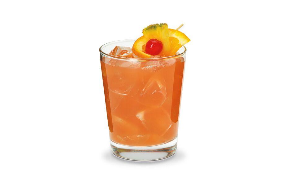 rum sizzle