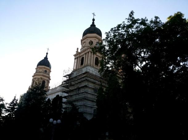 1 catedrala mitropolitana