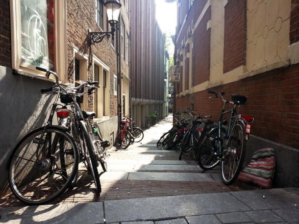 biciclete Amsterdam (2)