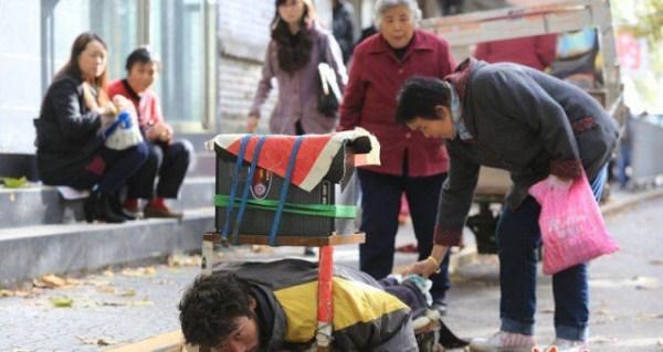 cersetorul atrage mila, foto viralious.com