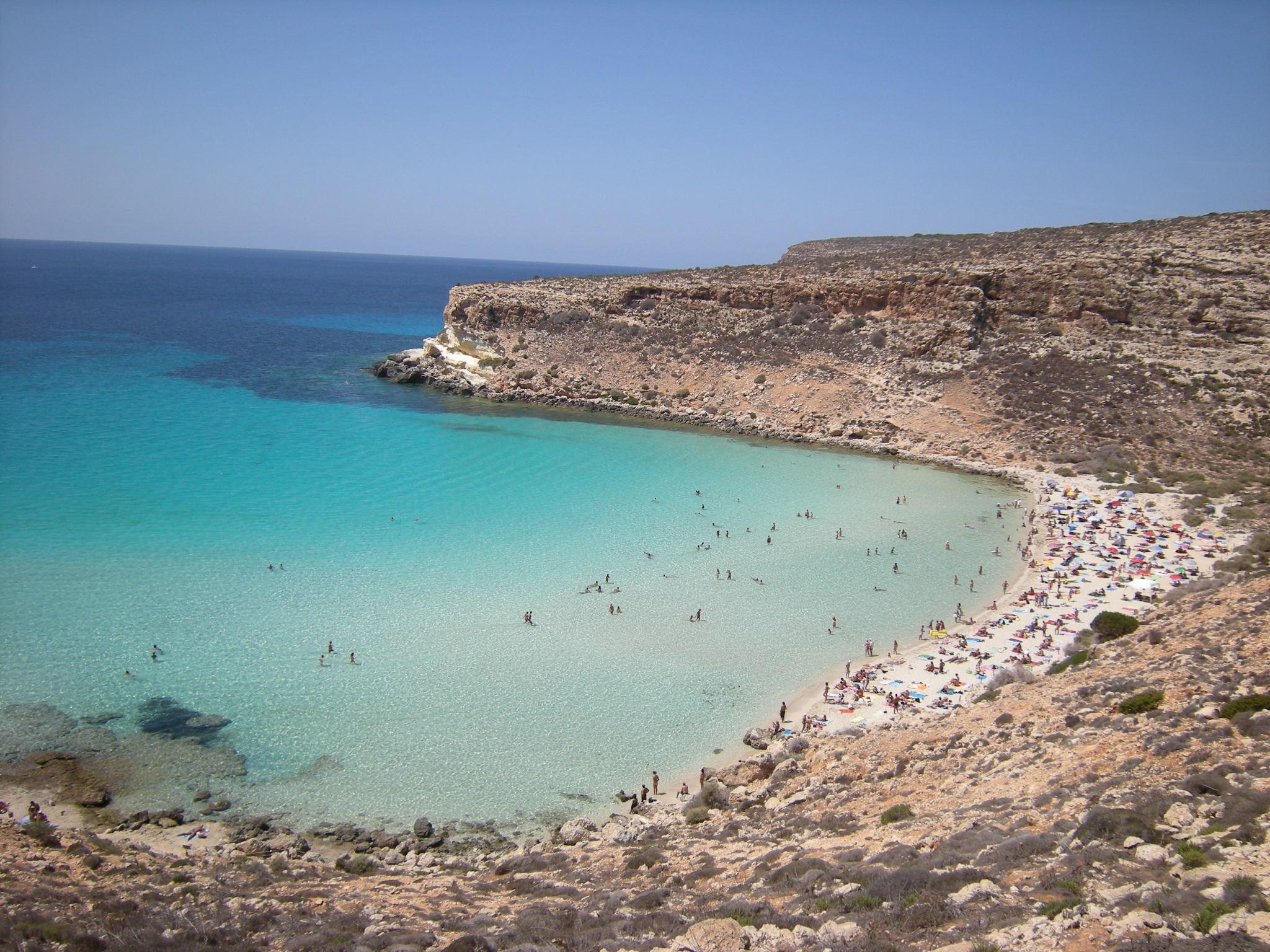 04_Rabbit-Beach_Lampedusa_Italy