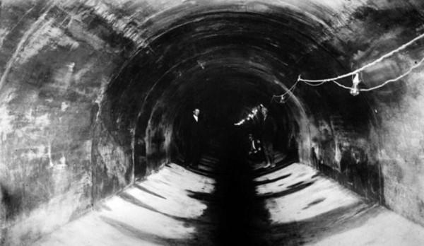 Tunelul Kiyotaki
