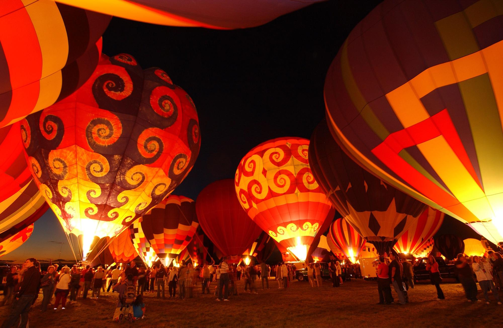 Ballon-Festival