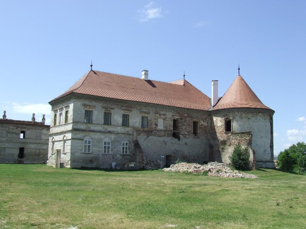 castelul bonffy