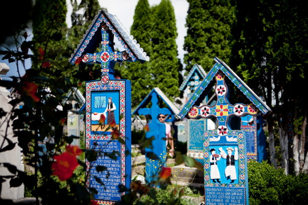 Cimitirul Vesel (3)