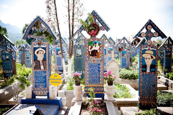 Cimitirul Vesel (4)