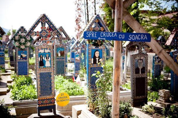 Cimitirul Vesel (5)