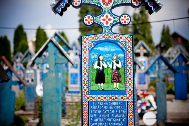 Cimitirul Vesel (6)