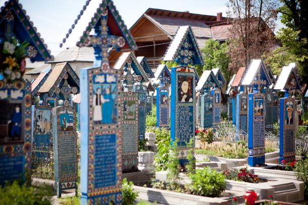 Cimitirul Vesel (7)