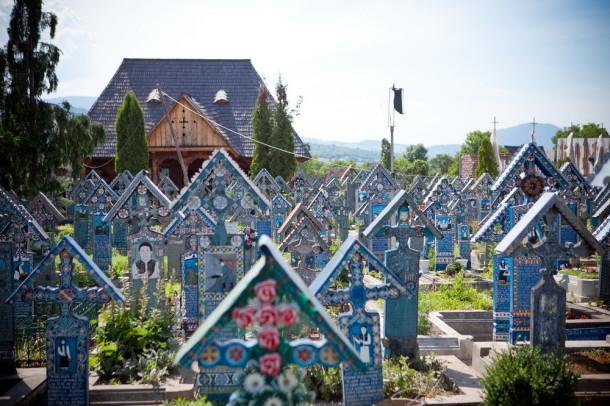 Cimitirul Vesel (8)