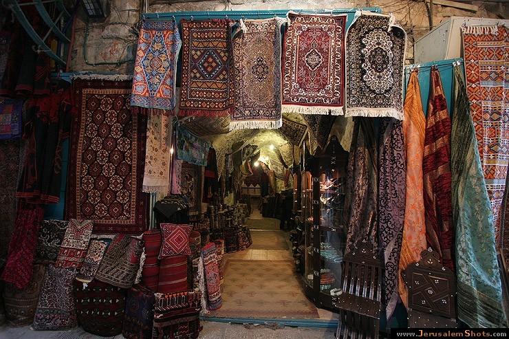 Jerusalem-Old-City-Market-8
