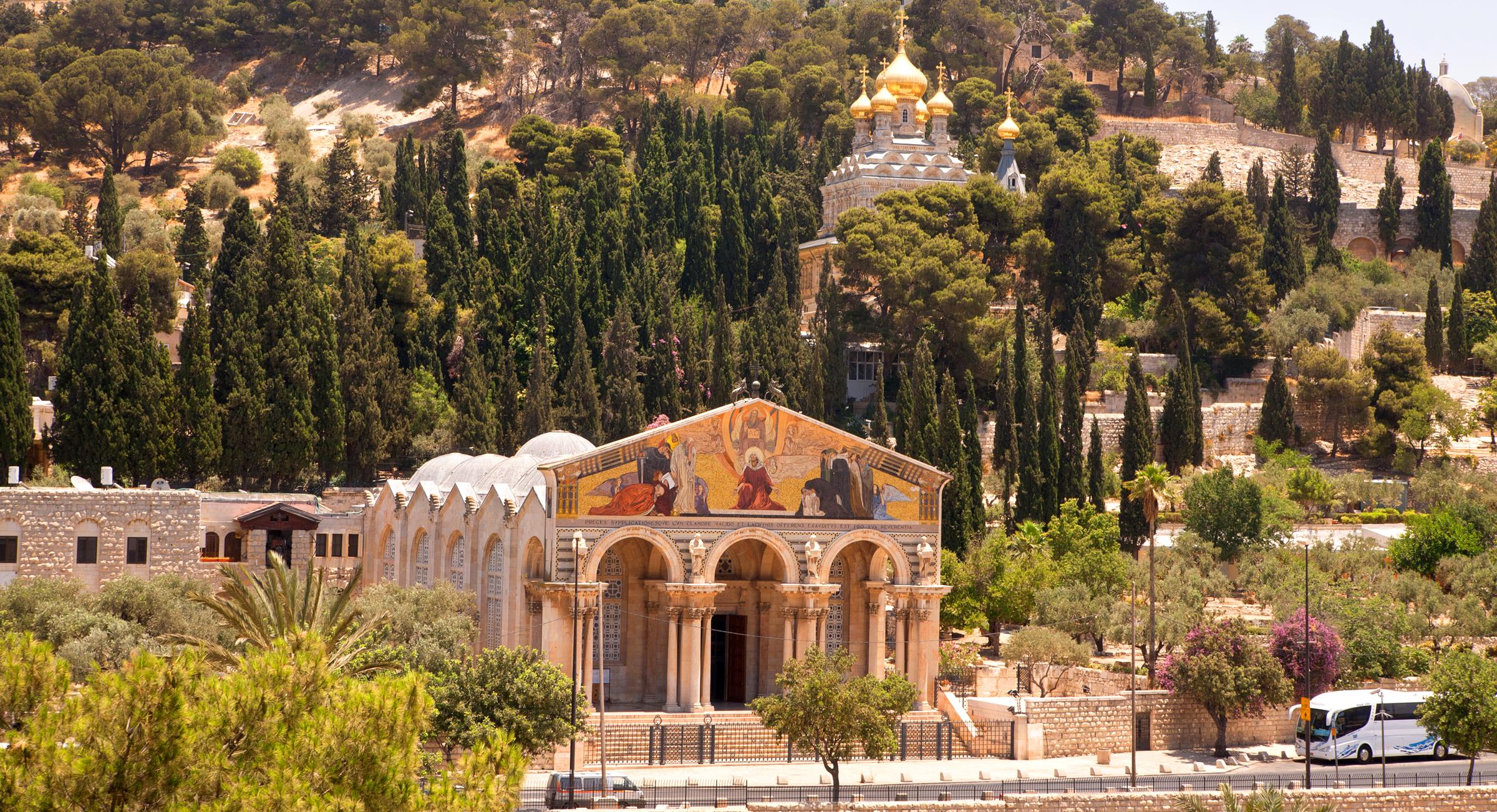 jerusalim muntele masl