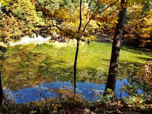 Lacul Albastru (2)