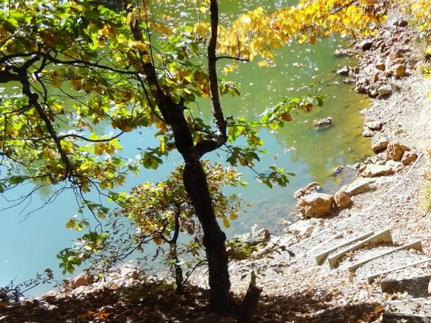 Lacul Albastru (3)