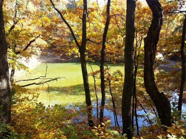 Lacul Albastru (4)