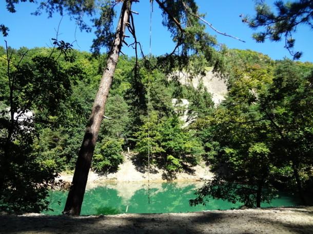 Lacul Albastru (6)
