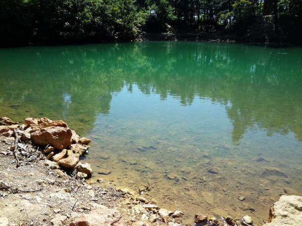 Lacul Albastru (7)