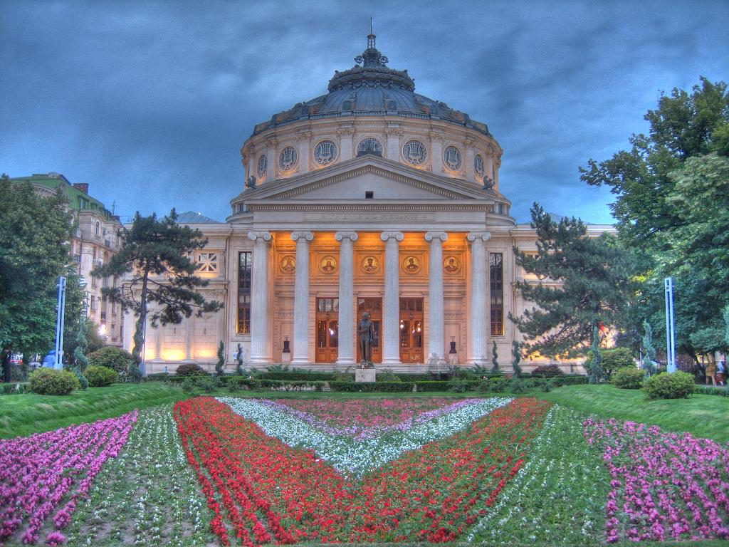 locuri inedite din Romania