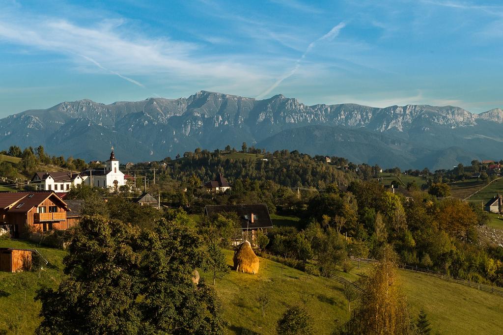locuri magice din Romania
