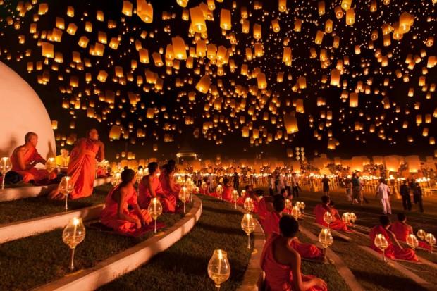 lumini thailanda