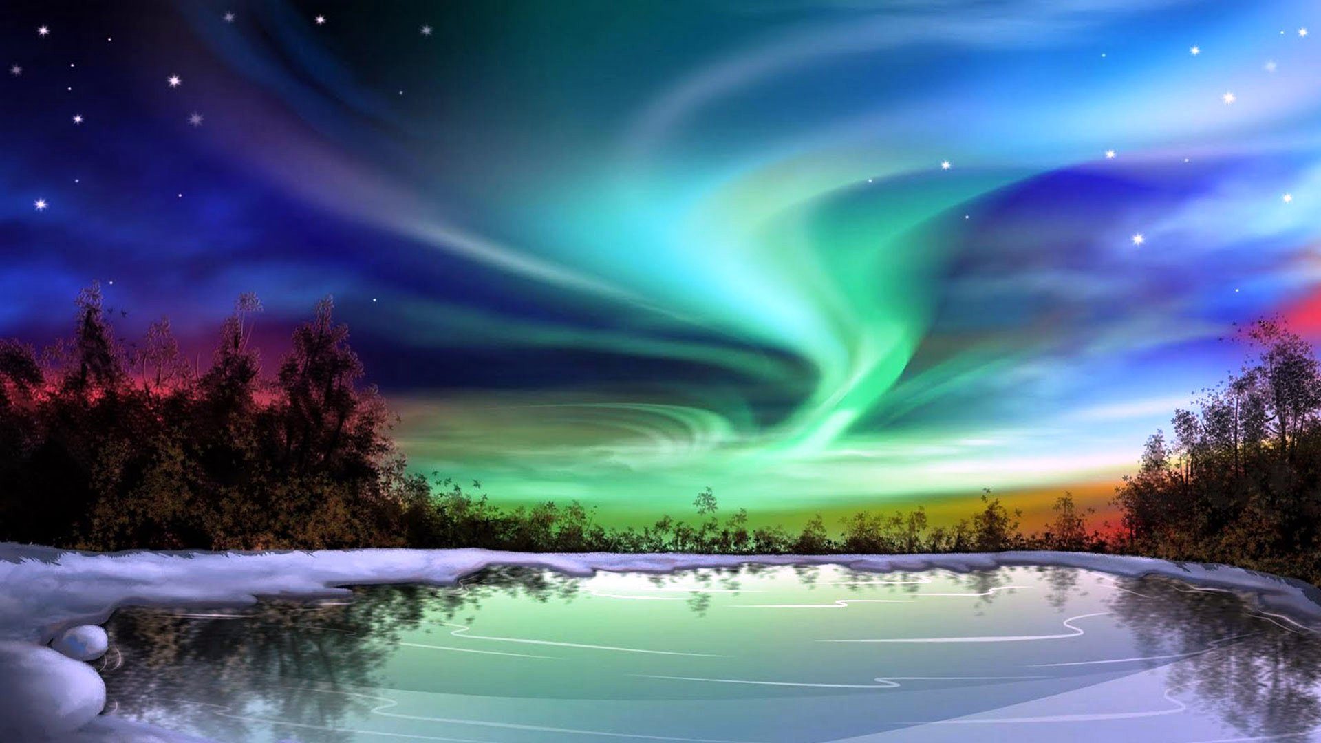 Northern-Lights-on-Show-for-Next-Few-Days