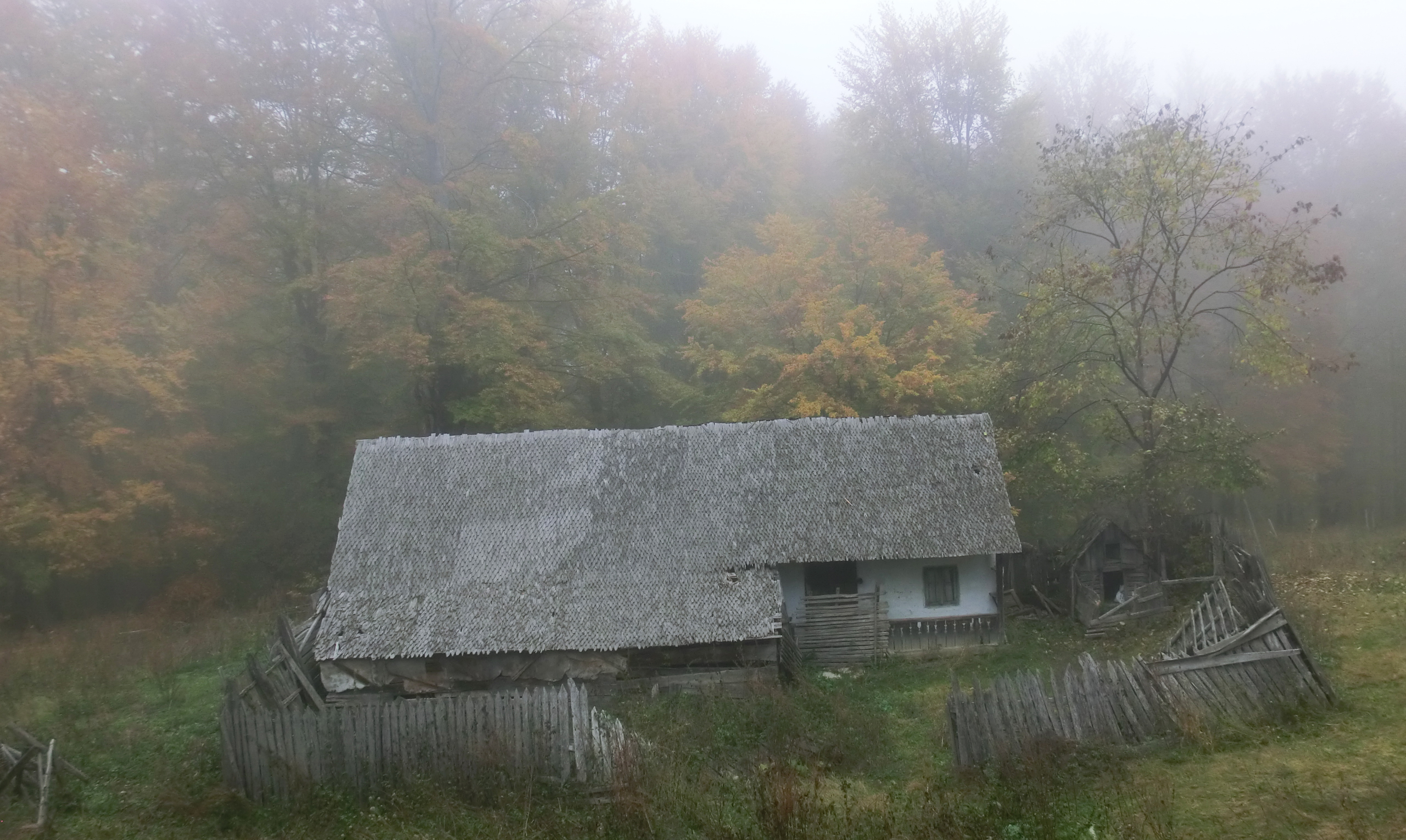 18 - 12.10.2013 - Tură Muntele Coza