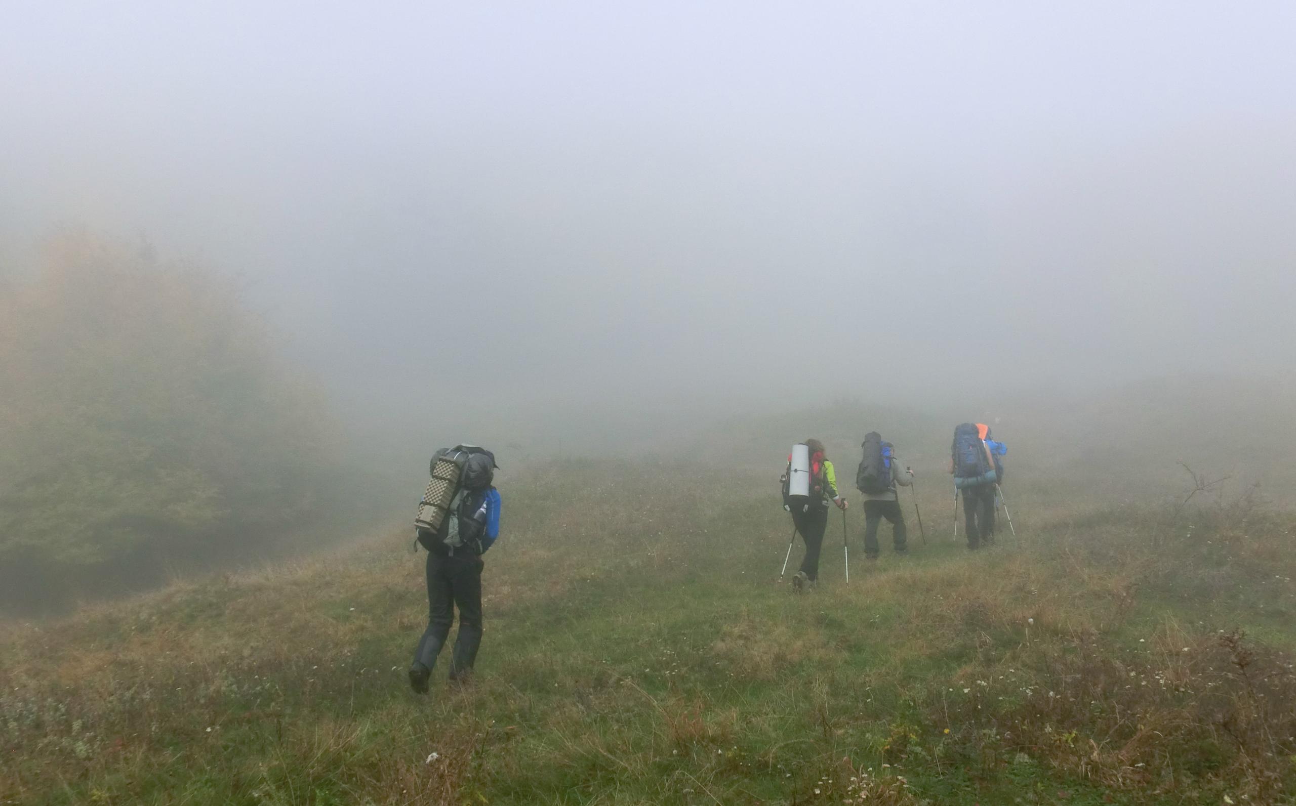 27 - 12.10.2013 - Tură Muntele Coza