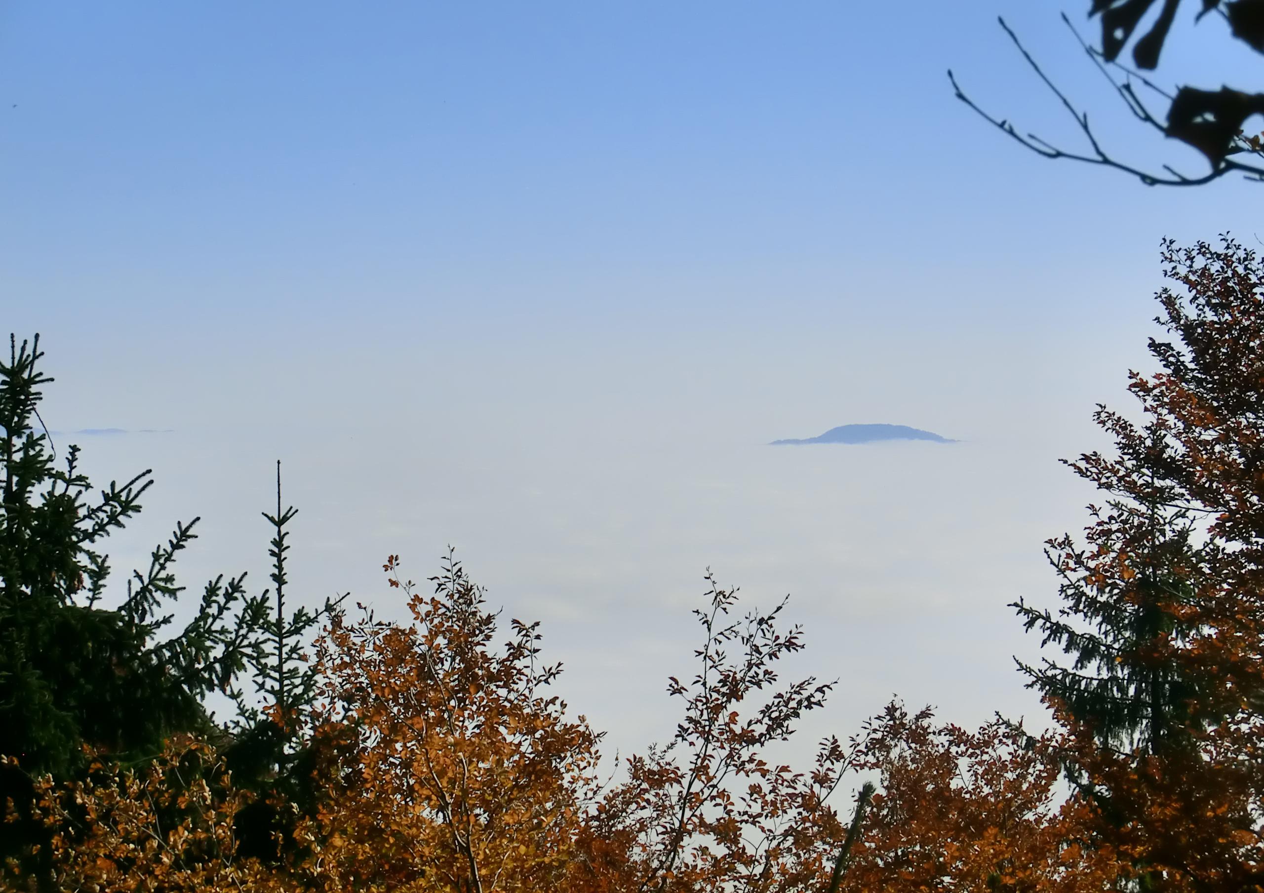 32 - 12.10.2013 - Tură Muntele Coza