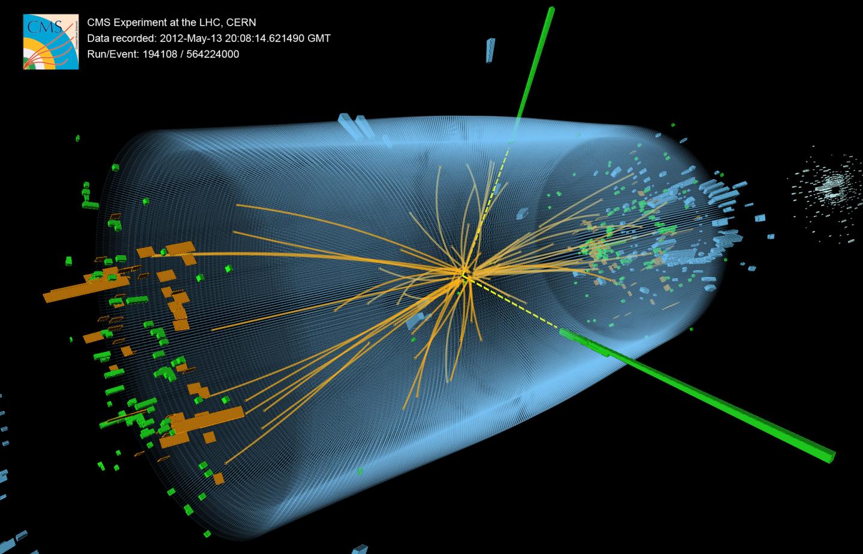 Bosonul Higgs1