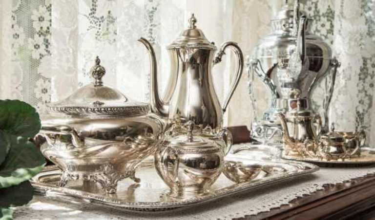 Ceaiul de dupa-amiaza