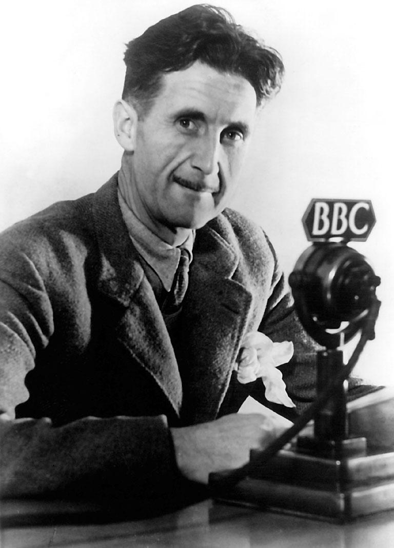 George Orwell11