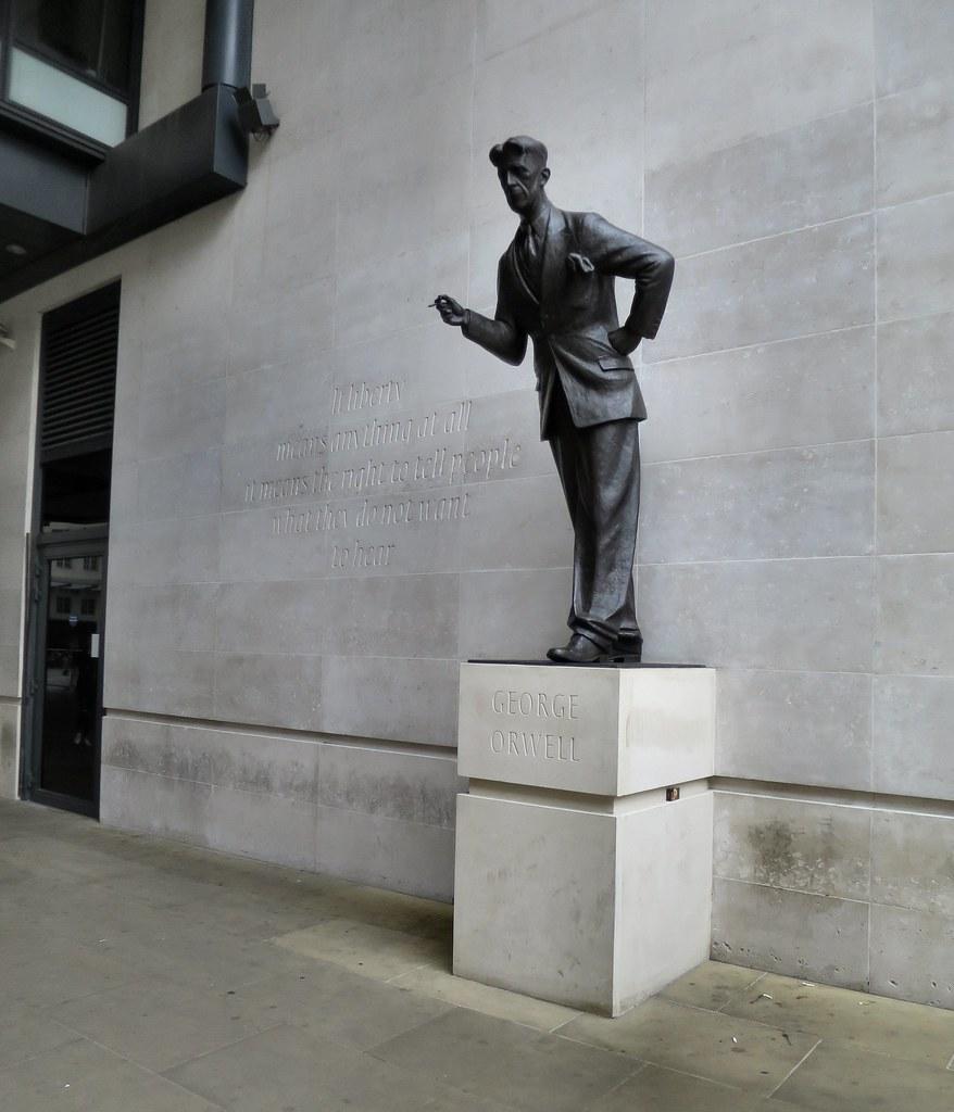 George Orwell111