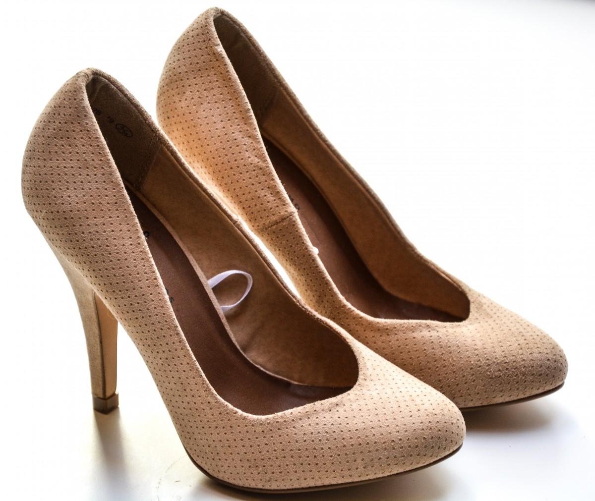 Pantofi cu toc1