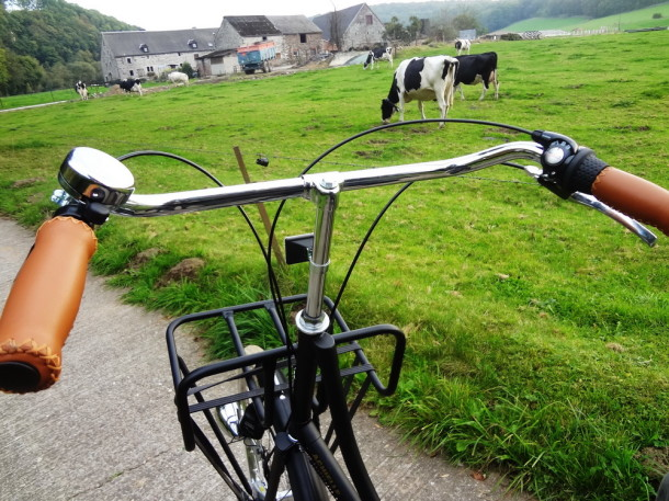 Belgia, cu bicicleta (10)
