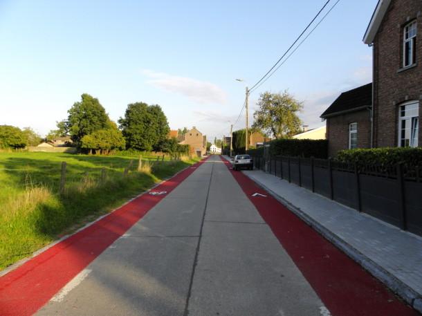 Belgia, cu bicicleta (15)
