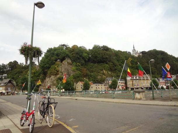 Belgia, cu bicicleta (7)