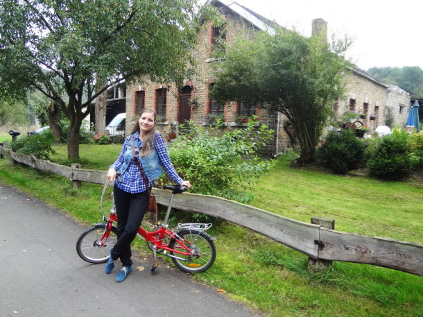 Belgia, cu bicicleta (9)