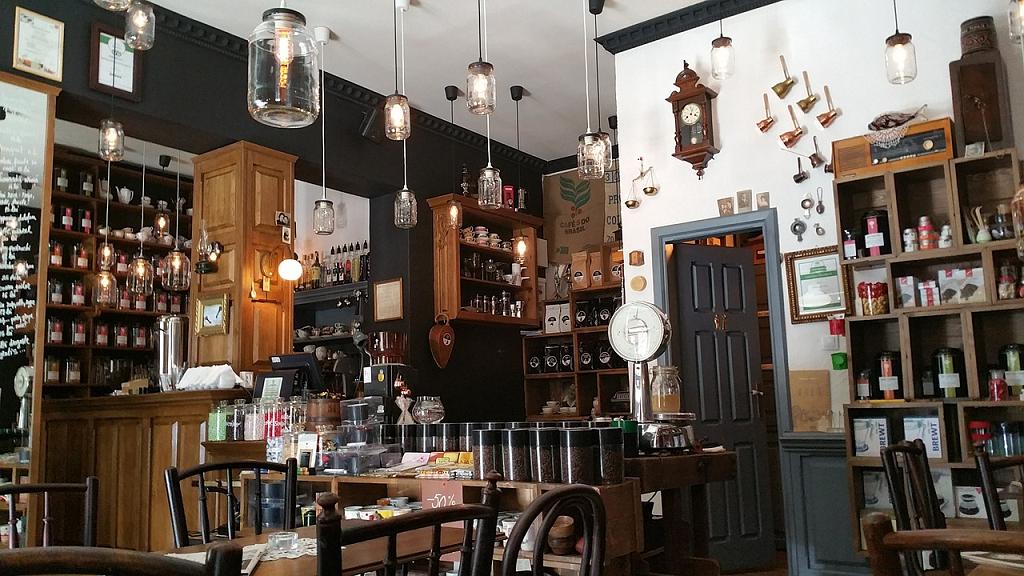 cafenele bucuresti