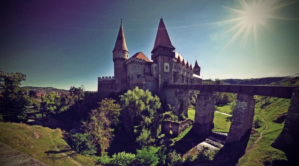 castele din ardeal