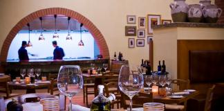 cina in sicilia