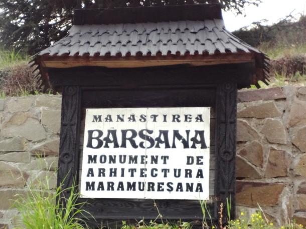 Manastirea Barsana (1)