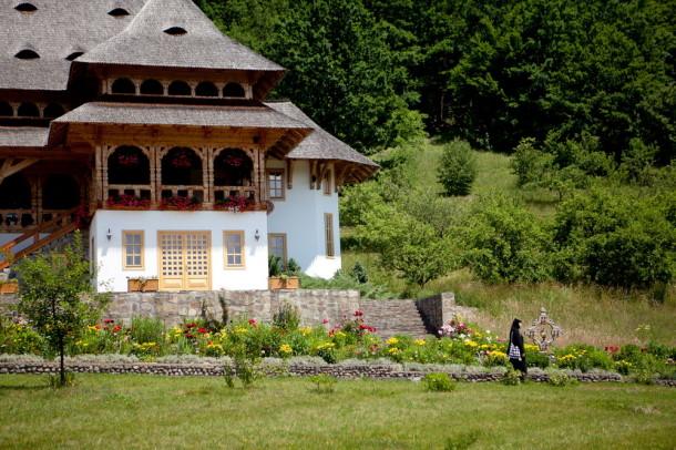 Manastirea Barsana (10)