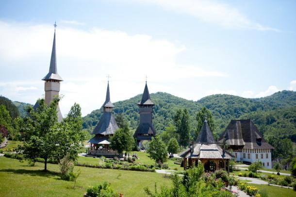 Manastirea Barsana (13)