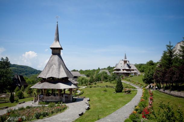 Manastirea Barsana (15)