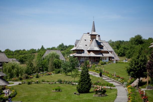 Manastirea Barsana (16)