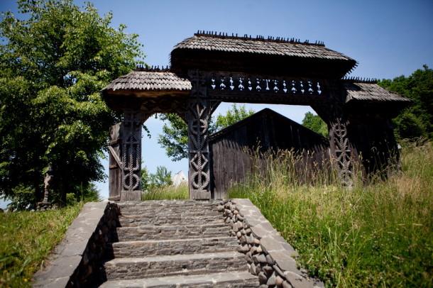 Manastirea Barsana (8)